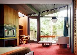 1950s interior design. Remodel Of A 1950\u0027s House By Jessica Helgerson Interior Design | Yellowtrace 1950s