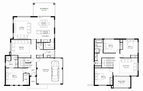 20m frontage home designs elegant 15m wide house designs perth single and double y