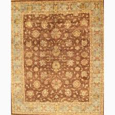 pasargad sultanabad brown tribal rustic persian area rug pagd1146