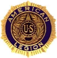 History of the American Legion Emblem - American Legion New Holstein ...