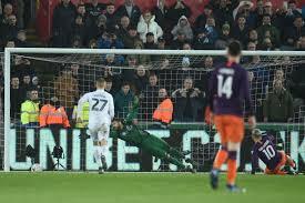 Man city peut encore croire en un grand chelem cette saison. Swansea 2 3 Manchester City Pep Guardiola Says Sorry As His Side Benefit From Lack Of Var In Fa Cup