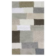 mohawk bath rug vector neutral 20 x 32