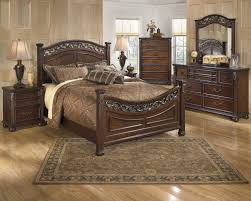 Driftwood Bedroom Furniture Queen Bedroom Sets Driftwood U0026middot Coffee Brown Elegant
