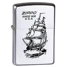 <b>Зажигалка Zippo</b> (зиппо) №<b>205 Boat</b>-<b>Zippo</b> | Краснодар