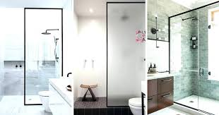 steel framed shower doors bathroom design idea black shower frames black framed shower doors bathroom design steel framed shower doors