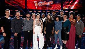 Itunes Top 100 Chart The Voice The Voice Top 13 Results Maelyn Jarmon Gets Itunes Bonus