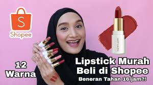 <b>SACE LADY MATTE</b> LIPSTICK - YouTube