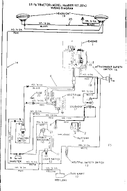 craftsman lt1000 wiring schematics craftsman image lt1000 craftsman lawn tractor wiring diagram the wiring on craftsman lt1000 wiring schematics