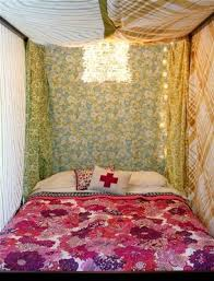 vine sheet canopy if i ever have a daughter