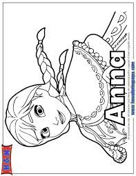 Small Picture 122 best Frozen Coloring Pages images on Pinterest Coloring
