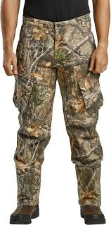 Magellan Outdoors Mens Camo Hill Country 7 Pocket Twill Hunting Pants 24 99 Free S H Over 25