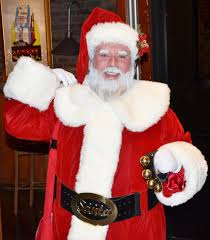 Image result for chris kringle