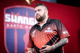 Image result for michael smith darts