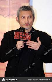 Hong Kong Film Director Tsui Hark Attends Press Conference Promote – Stock  Editorial Photo © ChinaImages #244297854