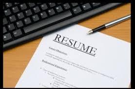 Resume Building Services Resume Building Services In Old Vijay Nagar Colony Agra