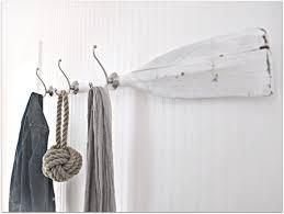 Boat Oar Coat Rack Best Diy Coat Rack Creative DIY Nautical Decor For Bathroom Boat Oar