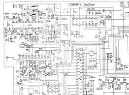 lg tv power supply schematics lg flatron w2243c service mode electric tv circuit diagram lg cf 25h84 color power supply