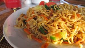 chinese food fried noodles. Plain Food To Chinese Food Fried Noodles D