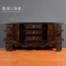 creative wooden furniture. 2018 Southeast Asian Style Living Room Tv Cabinet Custom Wood Carving Creative Thai Furniture Home Video Deals From Zhoudan5244, $4859.82 | Dhgate. Wooden