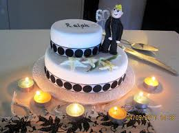 Rainbow Layers Cake Serves 12 60th Birthday Party Cake Ideas