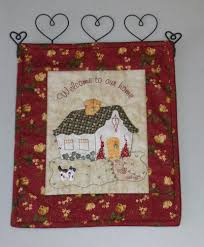 Val Laird Designs - Journey of a Stitcher: wall quilts and hangings &  Adamdwight.com