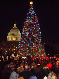 The 2010 Capitol Christmas ...