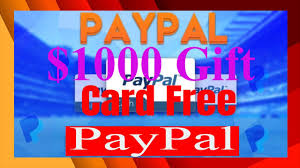 paypal itunes giftcards