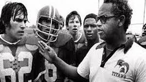 Remember The Titans' Football Coach Herman Boone, Played By ...