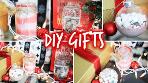 Simple Diy Christmas Gifts For Family