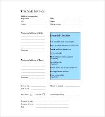 Sale Invoice Template Excel Download Free Sales Invoice Templates Examples In Word And Excel Sales