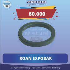 Ron Máy Pha Cà Phê EXPOBAR - Nhập Khẩu Trực Tiếp Từ Ý 100% tại Đà Nẵng
