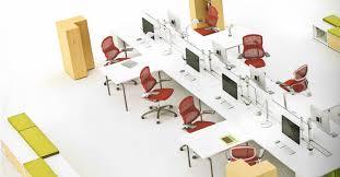 sales office design. Team Planning Furniture Sales Office Design