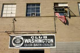 Gay washington dc bathhouse