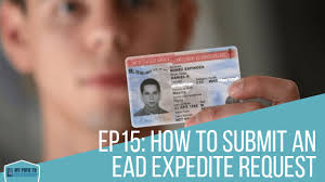 Check spelling or type a new query. Ep15 How To Expedite Ead Request Sample Letter