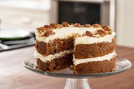 Best Carrot Cake Recipe How To Make Carrot Cake