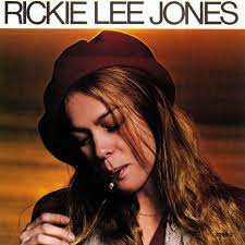 Rickie Lee Jones - Rickie Lee Jones ...