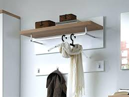 Umbra Wall Mounted Coat Rack Modern Coat Hangers Umbra Sticks 100 Hook Wall Mounted Coat Rack 55