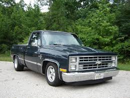 86 C10 Chevy Truck | GM Squarebody Trucks | Pinterest | C10 chevy ...