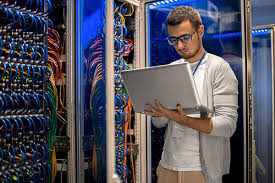 Software And Network Support Degrees Bay College