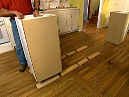 Diy Build Kitchen Cabinets How To Build An Upscale Kitchen Island How Tos Diy