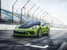 Michael hull was extremely helpful and accommodating. 2019 Porsche 911 Gt3 Rs Debuts At Geneva Kelley Blue Book