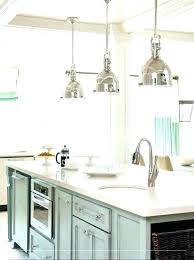 hanging lights over island magnificent kitchen lighting ideas by pendant above two