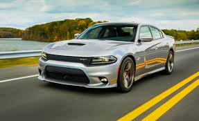 2012 Dodge Charger SRT8 Super Bee Test | Review | Car and Driver