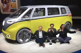 2018 volkswagen electric. interesting 2018 vw id buzz autonomous electric microbus concept with 2018 volkswagen