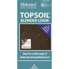 Melcourt Rhs Endorsed Topsoil Blended Loam Fairalls Builders