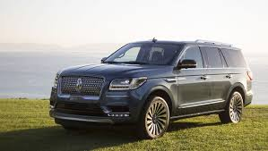 Which Is Better Lincoln Navigator And Cadillac Escalade