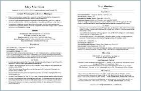 Radiology Manager Resume Igniteresumes Com