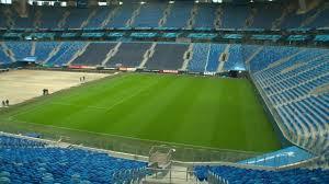 Saint Petersburg Gazprom Arena 64 468 Uefa Euro 2020