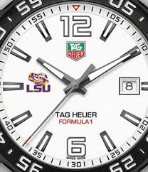 lsu men s watches