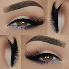 catchy eye makeup tutorials you would love to try gel linerbrown eyesmake